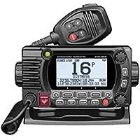$216 » STANDARD HORIZON GX1800GB Black 25W VHF/GPS/Second Station Explorer Series