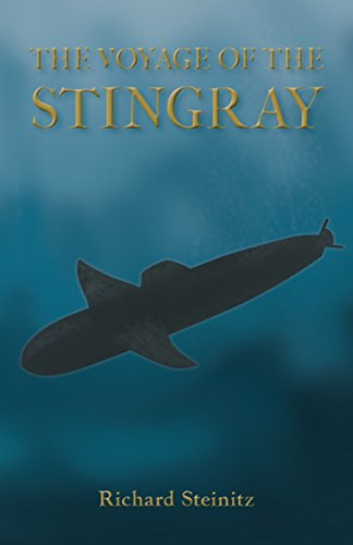 The Voyage of the Stingray by [Steinitz, Richard]