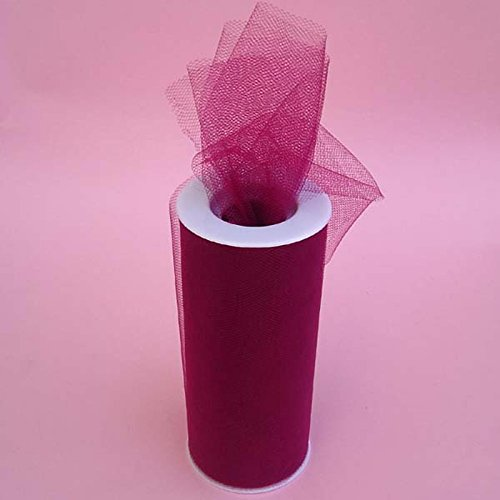 Wine Tulle - 4