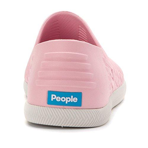 Mensen Schoenen Heren Rio Loafers Schoenen Ijscoupe Roze / Cloud Grijs