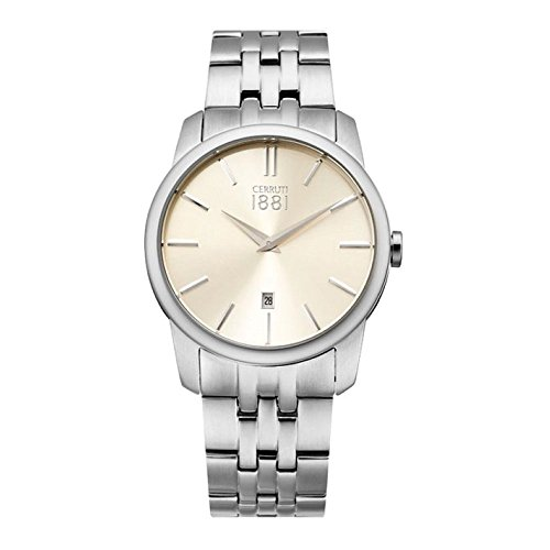Cerruti 1881 CRA117SN04MS men's quartz wristwatch