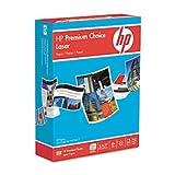 HP® Premium Choice Laserjet Paper PAPER,HP PREMIUMCHOICE,WE 2237-53NBK-S101 (Pack of6)