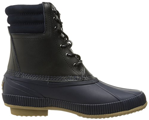 Tommy Hilfiger Men S Claymont Winter Boot Black 10 M Us