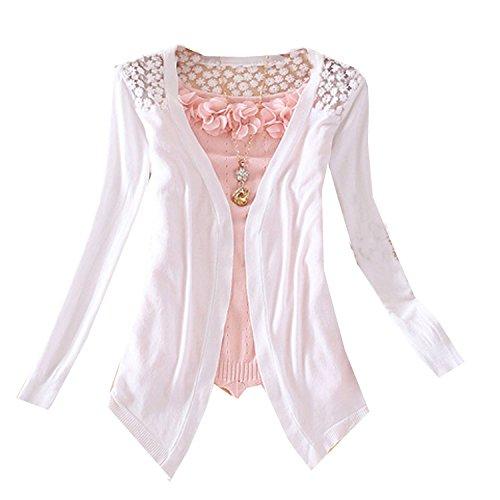 Floral Cardigan Sweaters: Amazon.com
