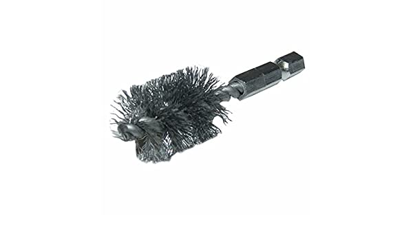 Battery Brush E-Z Red 505BTSSHQD