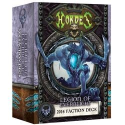 Hordes: Legion of Everblight Faction Deck Box MKIII (Privateer Press)