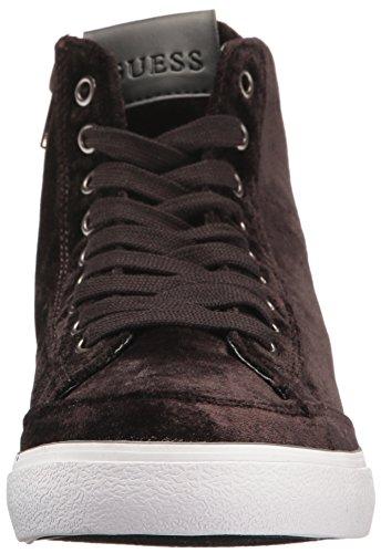 Brown Sneaker Guess Men Guess Men Malden2 Malden2 SRTwYq
