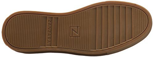 Zanzara Mens Opteller Slip-on Loafer Cognac