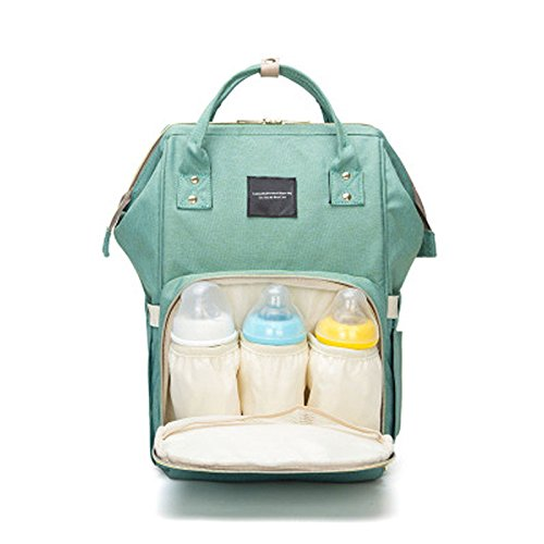 Awayyang Diaper Bag Multi-Function Waterproof Travel Backpack Nappy Bags for Baby Care, Large Capacity, Stylish and - Online Shopping Prada