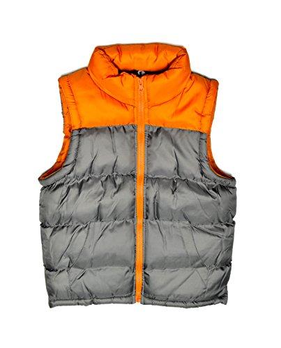 4666ca2f8c58 Top 10 recommendation down vest boys