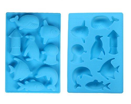 fish bake mold - 9