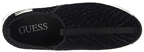 GUESS Slip-On Negro