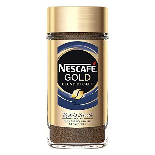 nescafe instant coffee gold - 8
