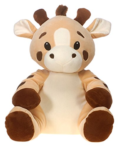 - Fiesta Toys Huggy Huggables Plush Stuffed Animal - 12
