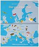 Der perfekte Plan: 16 Reisepostkarten mit den best