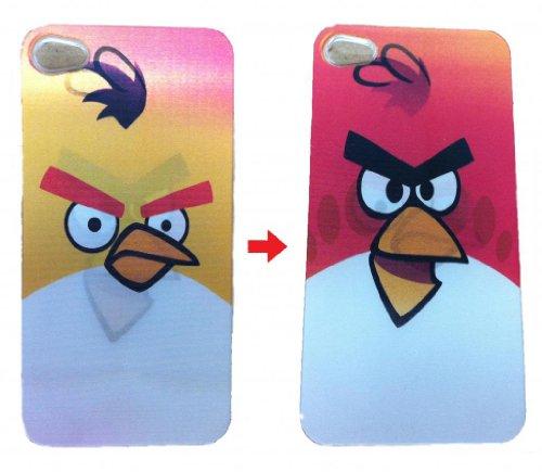 Apple iPhone 4 4G 4S 3D Effekt Wackelbild Bewegliche Bilder Cover Hülle Case plt24