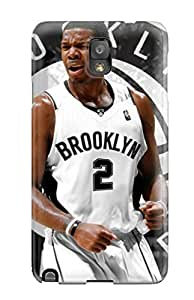 shameeza jamaludeen's Shop Best brooklyn nets nba basketball (24) NBA Sports & Colleges colorful Note 3 cases
