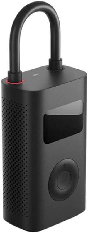 et v/élos NIUBILITY MI Pump Mini Pompe /à air Portable Mini Compresseur Pneumatique Rechargeable Pompe /à Pneu Compresseur /électrique Pompe /à air pour Motos balles Pompe /à Air /électrique