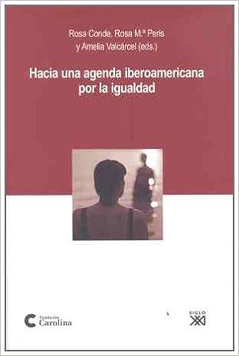 Hacia una agenda iberoamericana por la igualdad: Rosa y ...