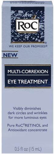 Traitement des yeux RoC Multi-Correxion, 0,5 onces Tube