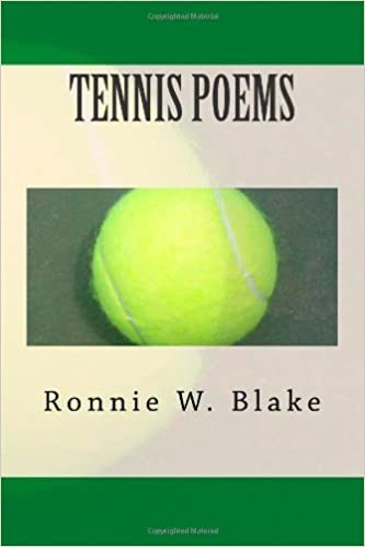 Tennis Poems