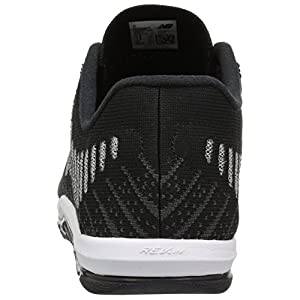 New Balance Women's 20v7 Minimus Training Shoe, Black, 8.5 B US