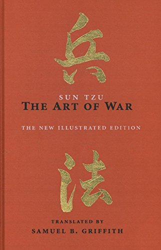 The Art of War: The New Illustrated Edition (The Art of Wisdom) pdf epub