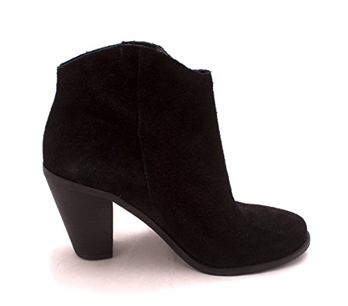 Jessica Simpson Kvinna Conley Boot Svart