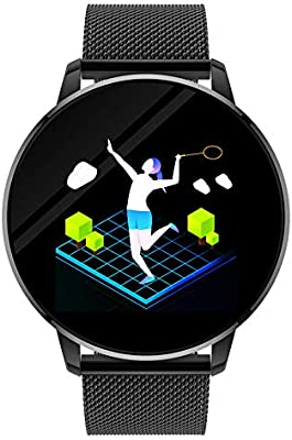 Docooler OUKITEL W3 Smart Watch Sports Running Wristband 1.3inch ...