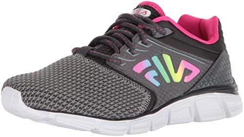 Fila Women s Memory Multiswift 4 Running Shoe