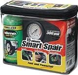 Slime SS-PDQ/06 Smart Spair 15-Minute Emergency Tire Repair Kit