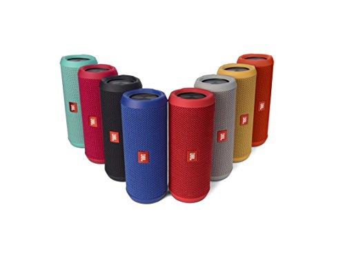 050036325455 - JBL FLIP3 Flip Bluetooth Speaker Black carousel main 8