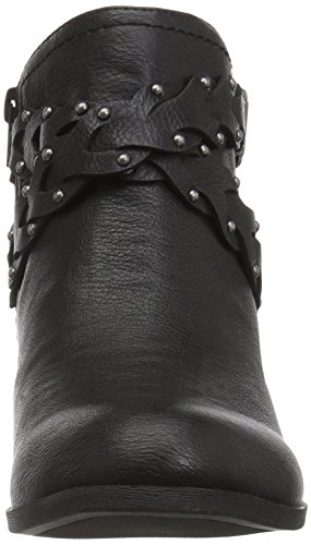 Negro índigo Boot Ankle Mujer rd sattie qwBY4