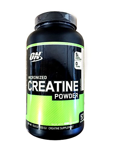 Creatine Monohydrate (Optimum ...