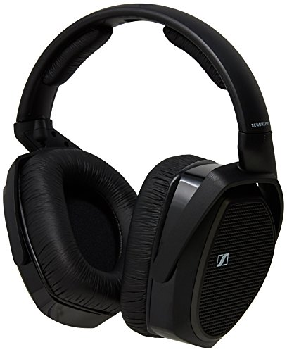 Sennheiser HDR 175 Accessory RF Wireless Headphone for RS 175 System by Sennheiser