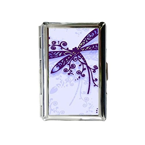 fashion-dragonfly-personalized-custom-rectangle-stainless-steel-cigarette-case-includes-bewild-brace
