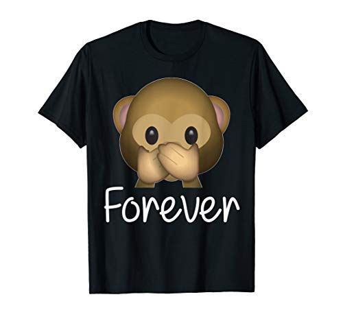 Forever Womens Pink T-Shirt - 8