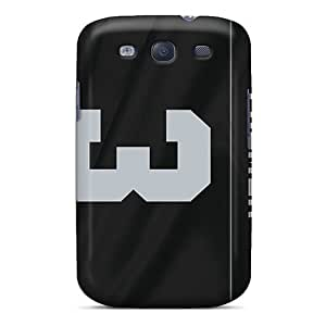 High Quality Ifans Skin Case Cover Specially Designed For Galaxy - S3