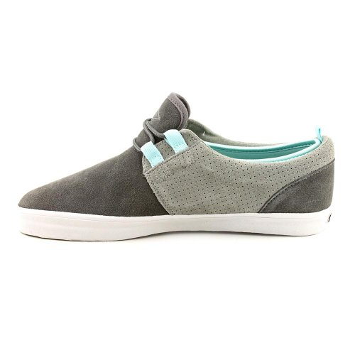 Fallen Shoes - Capitol Pewter Gray/Cement Gray