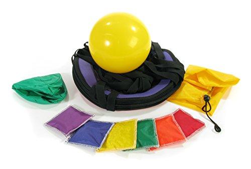Balance Set (American Educational Products Catch and Balance Band Set)