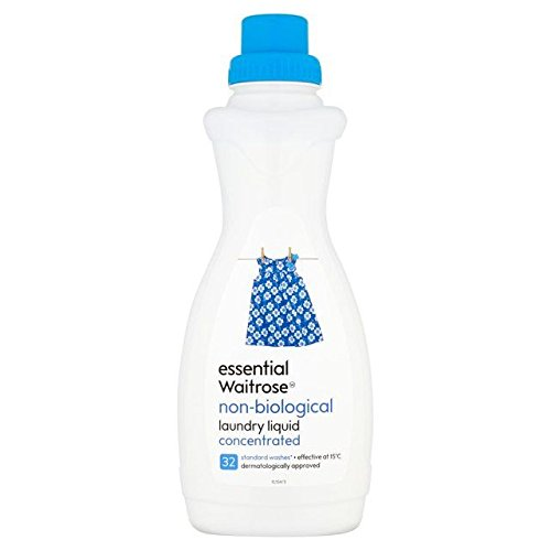 non-biological-concentrated-laundry-liquid-32-washes-essential-waitrose-960ml-pack-of-2