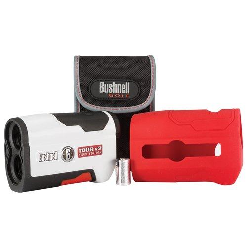 Bushnell Tour V3 JOLT Slope Editon Patriot Rangefinder Reviews