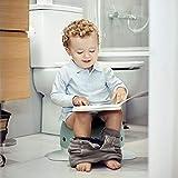 HEETA Potty Chair for Boys Girls Kids Toddler, Non