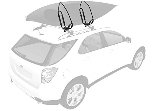 Rola Kayak Carrier Roof Rack