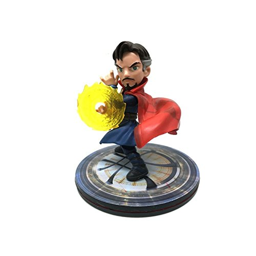with Doctor Strange Action Figures design