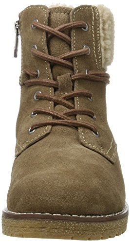Tailor WoMen Sand Tom Beige 3790601 Boots pqpO0d
