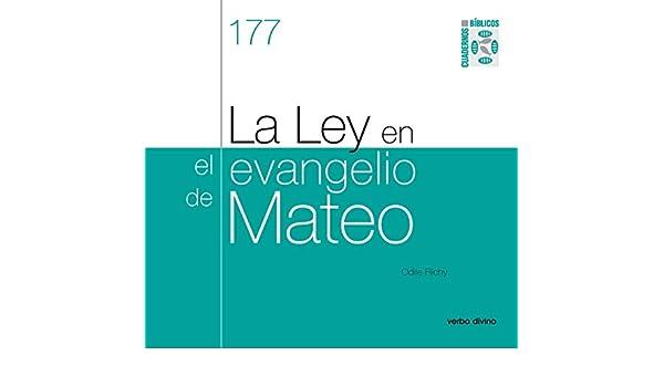 El evangelio según San Mateo / declarado por Juan de Valdés