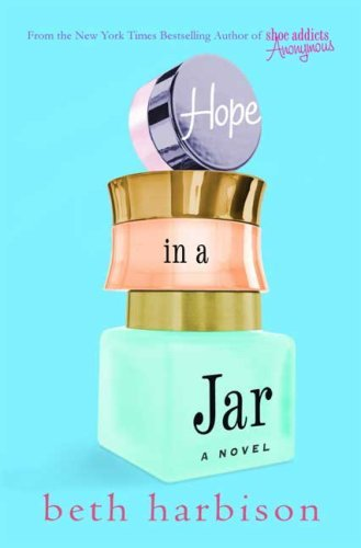 Hope in a Jar (Counter Page Contemporary)