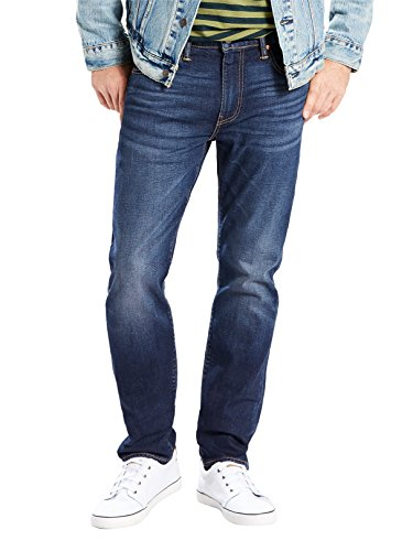 Levi Lined Jeans - 5