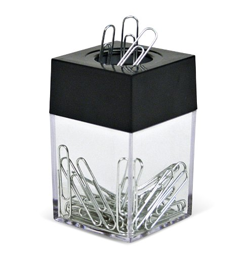 acco-magnetic-paper-clips-dispenser-black-5050572351